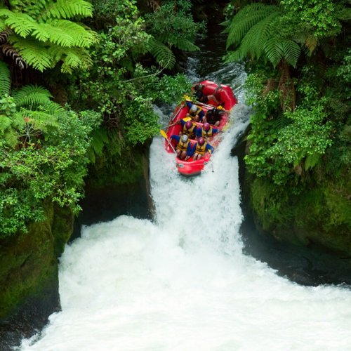 Simply New Zealand – A Family Adventure
