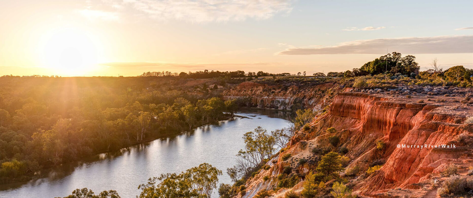 Kangaroo Island/ Murray River