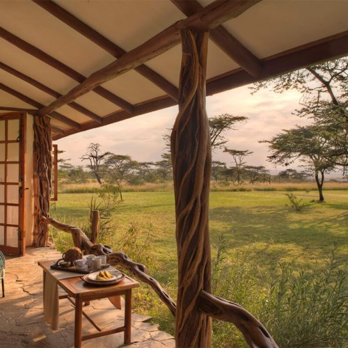 Mara House, Kenya