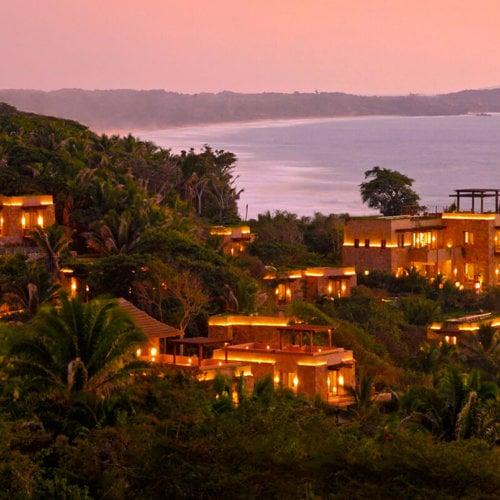 Imanta Resorts, Punta De Mita
