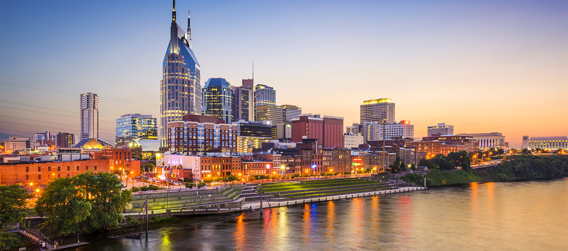 Nashville: Soul of the South With Graham Boynton