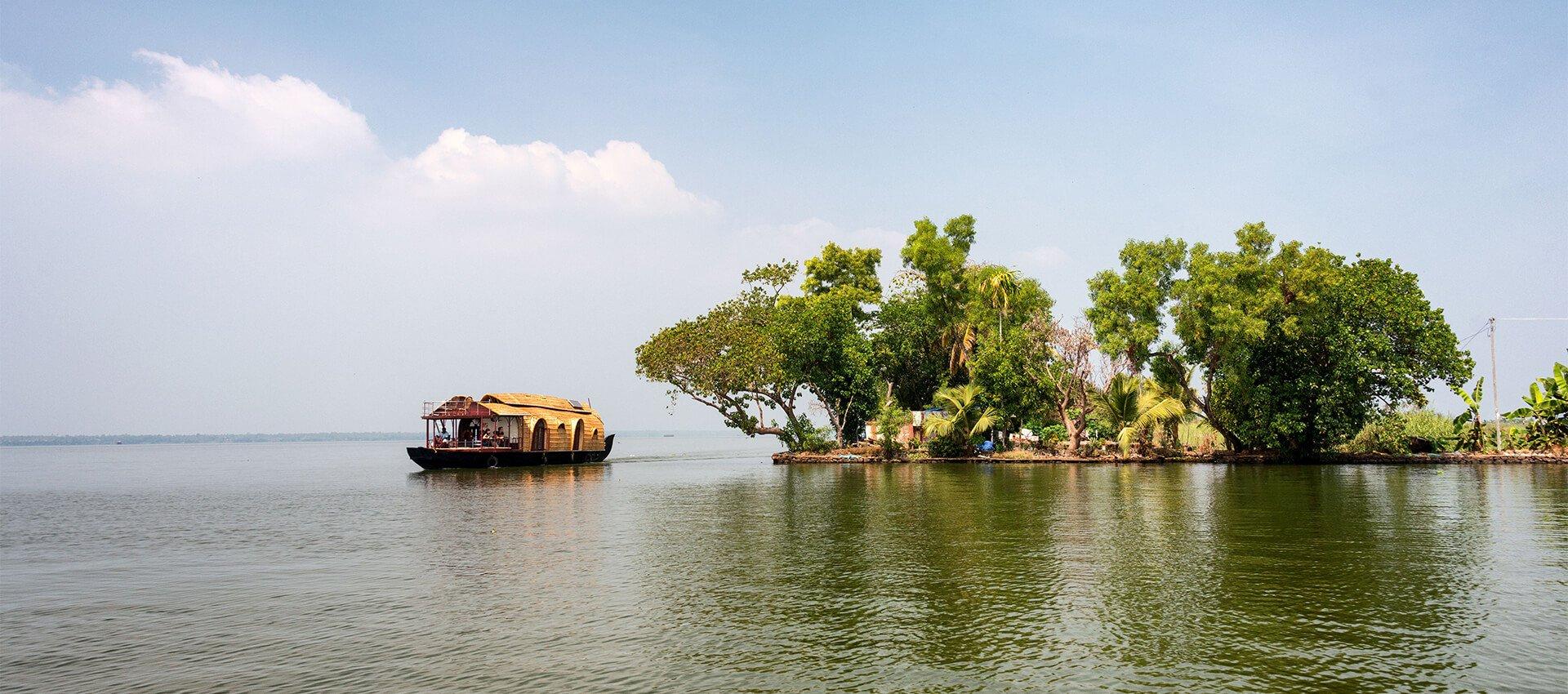 Romantic India