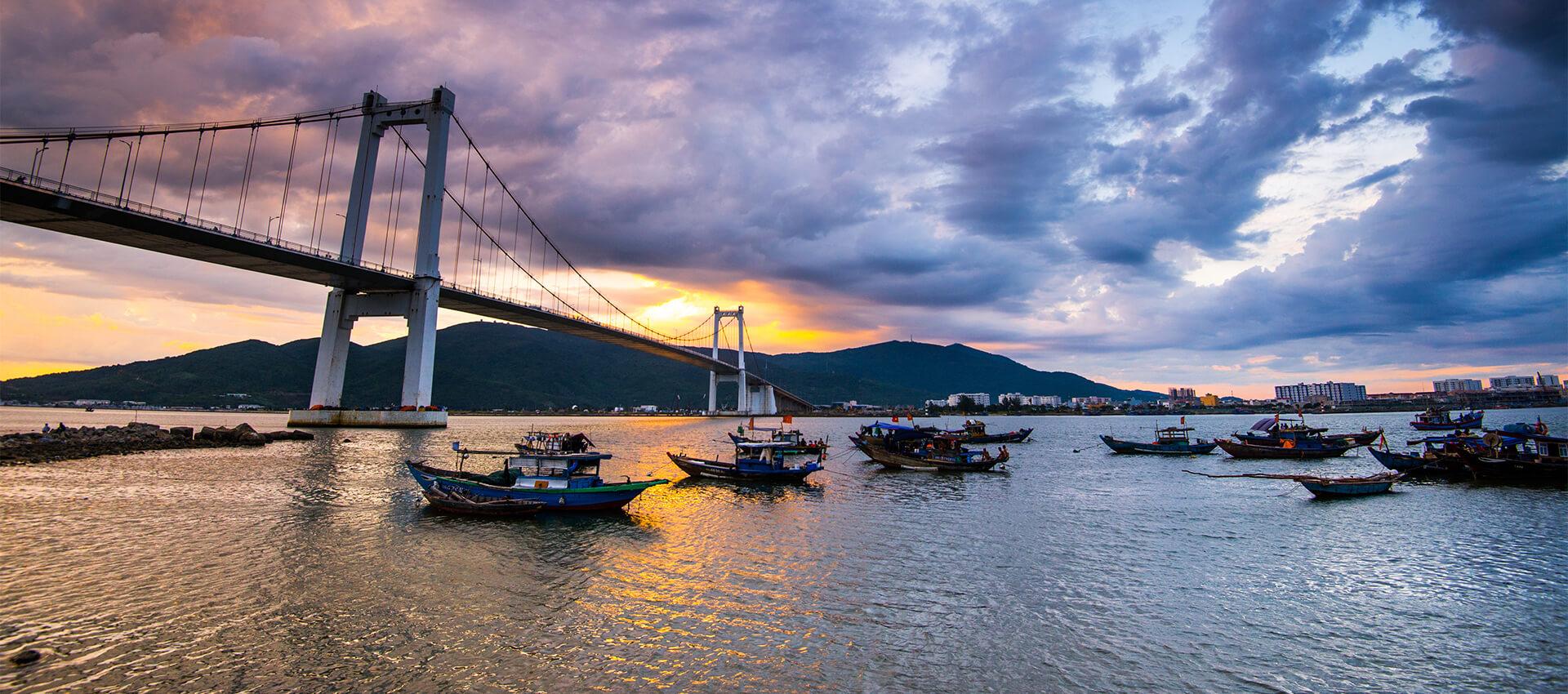 The Mekong Delta, Saigon to Angkor