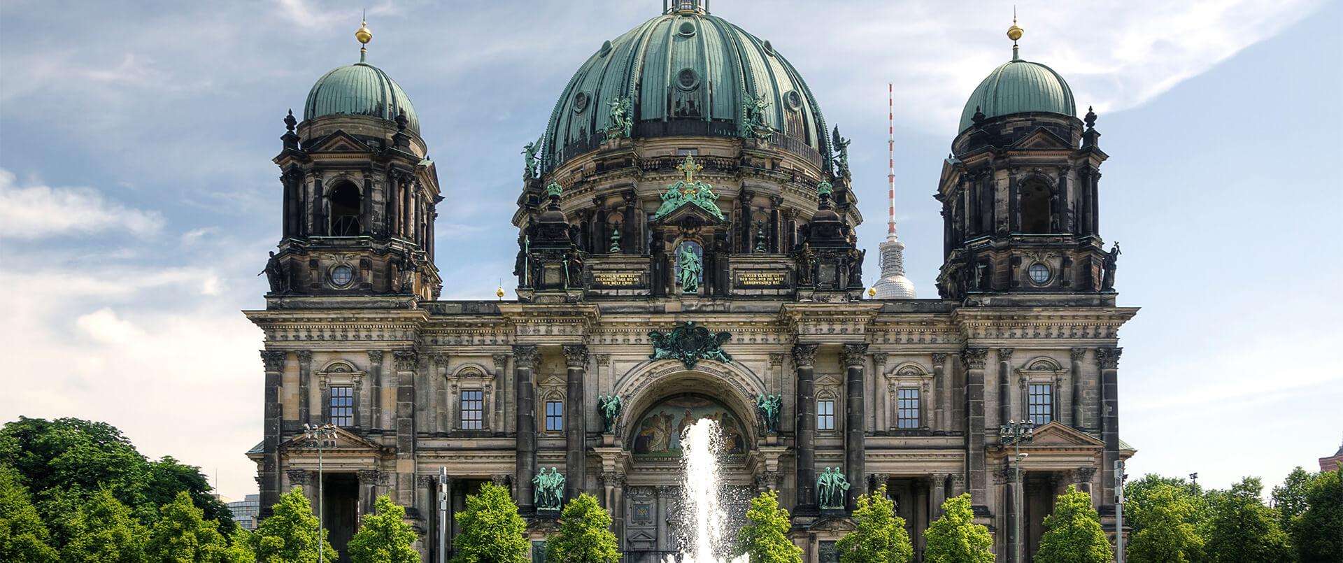 Opera and Ballet in Berlin