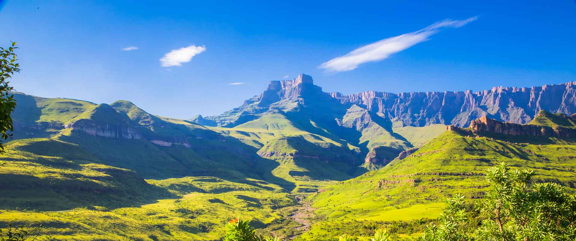 Spectacular KwaZulu-Natal