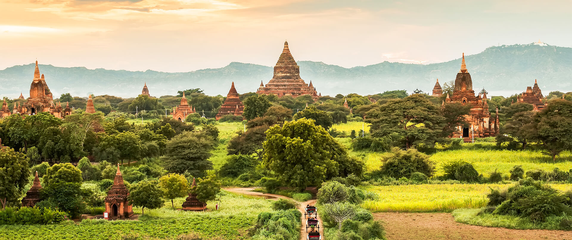An Ultimate Invitation: The Belmond Road To Mandalay