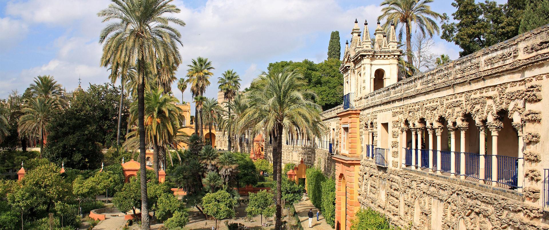 Exploring Andalusia: Jerez, Seville & Cadiz