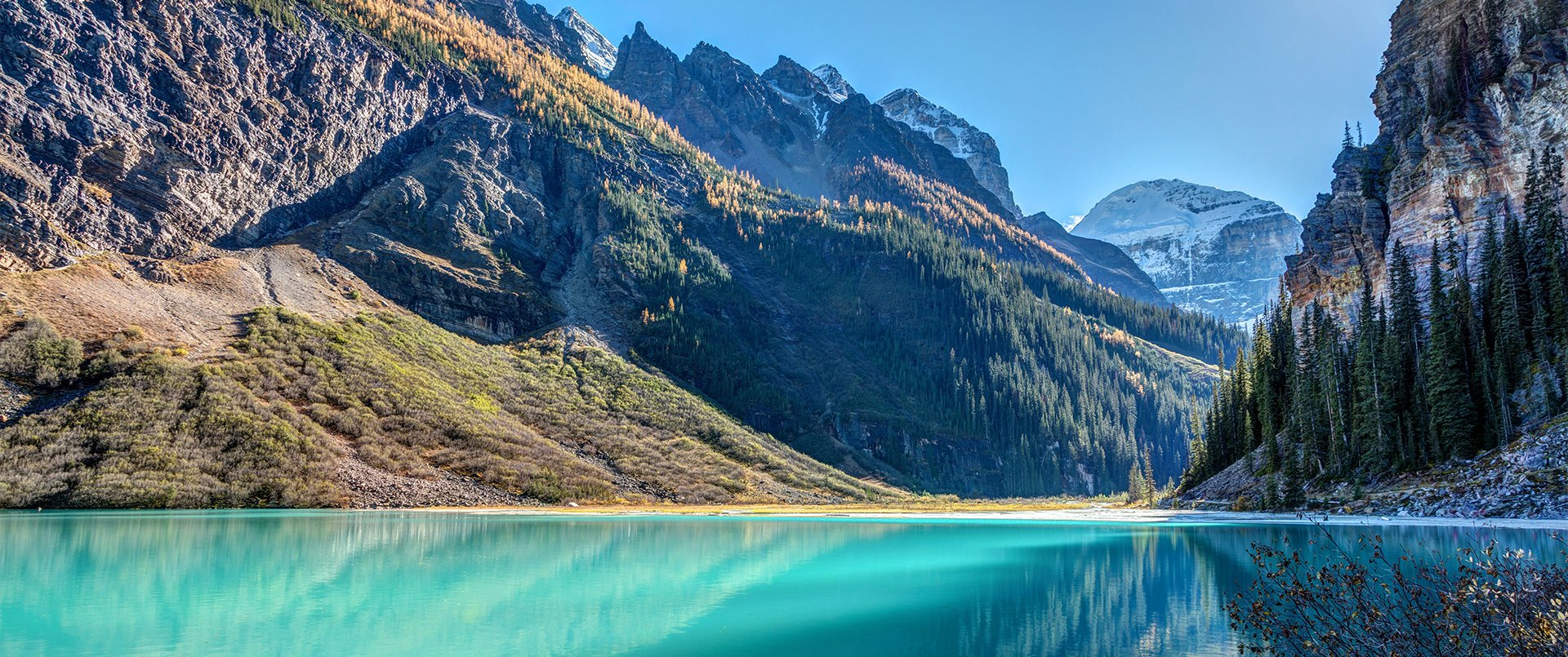 Ultimate Rockies and British Colombia
