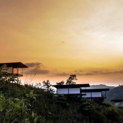 Santani Wellness Resort, Kandy