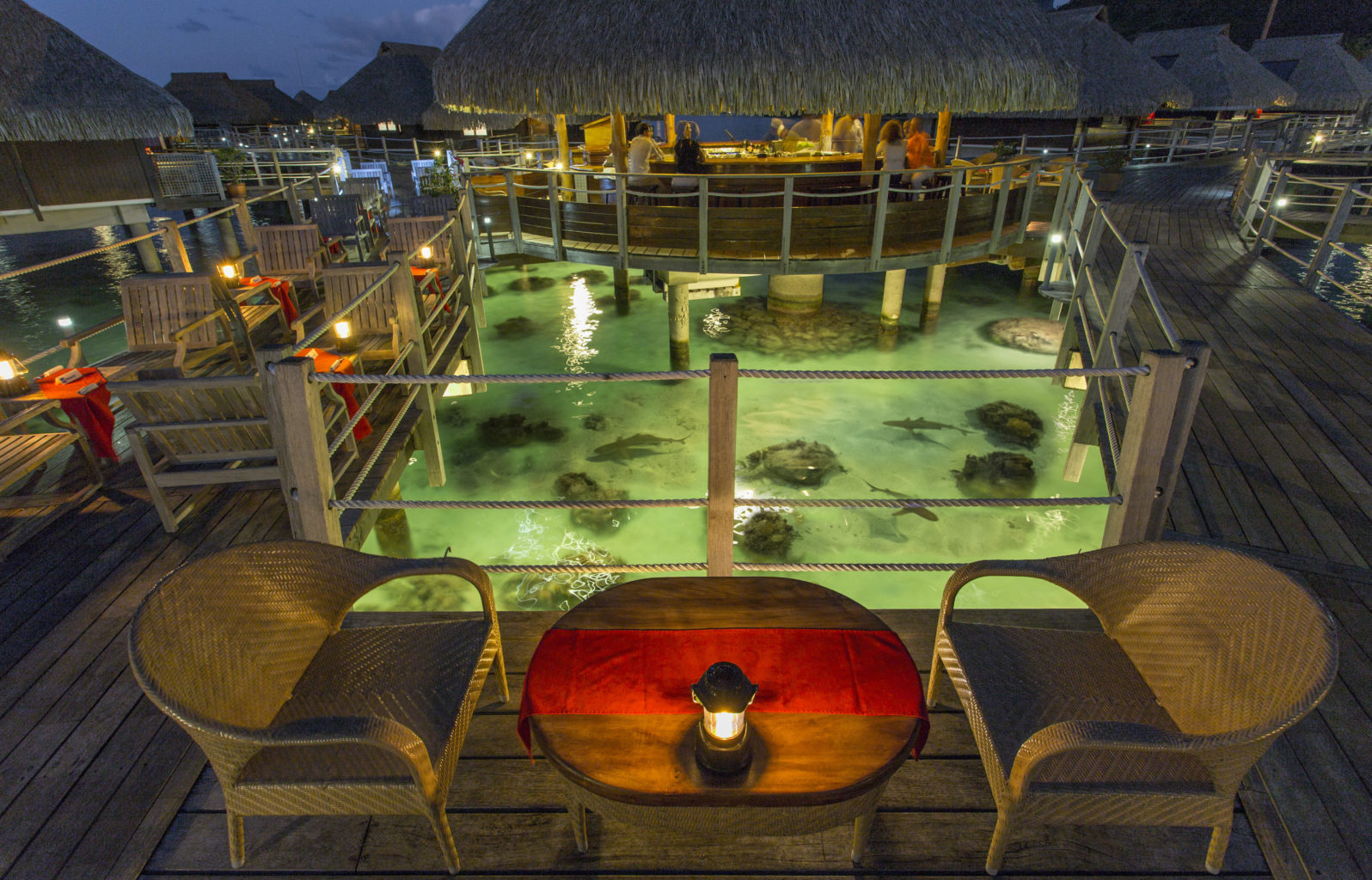 Hilton Moorea Lagoon Resort Spa Ultimate Travel Co