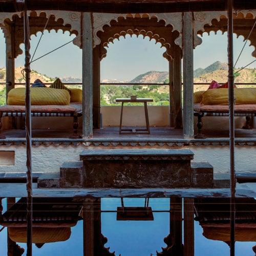 Raas Devigarh, Rajasthan