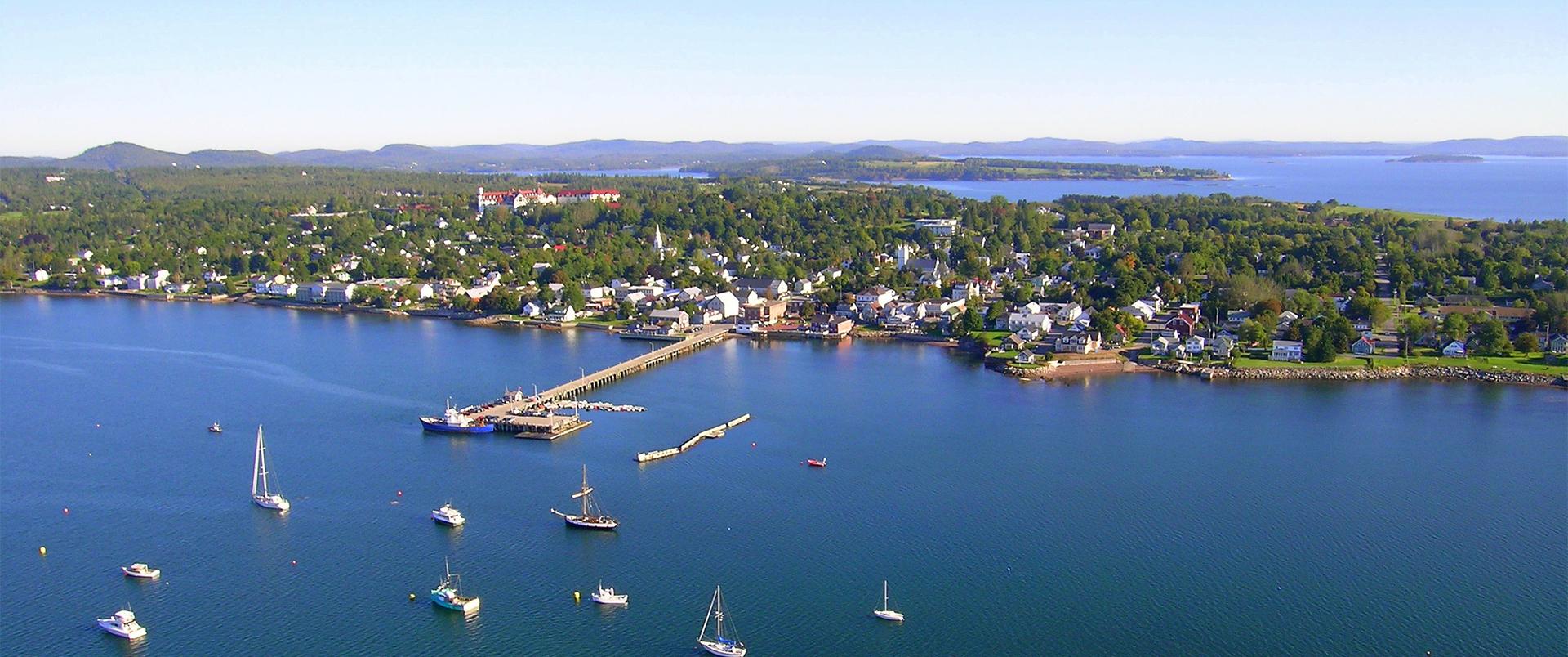 Simply New Brunswick
