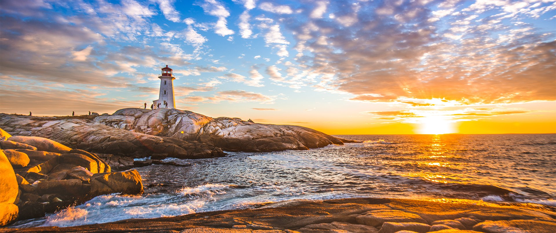 The Magic of the Maritimes