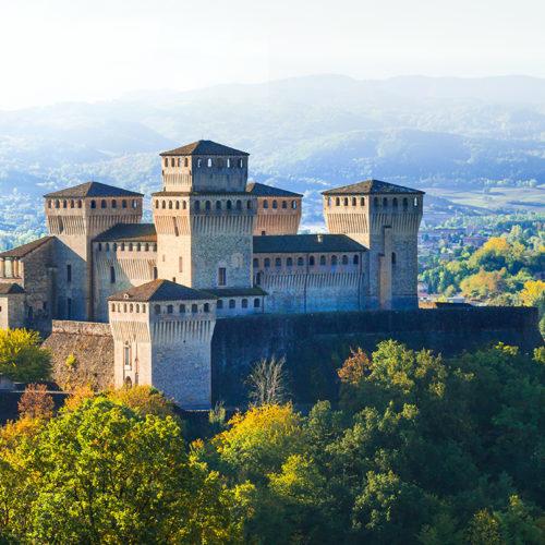 A Taste of Parma