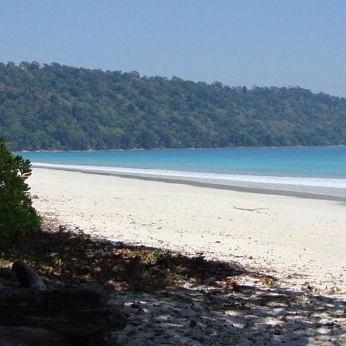 Barefoot at Havelock, Andaman Islands