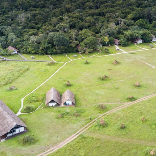Mboko Camp, Republic of the Congo