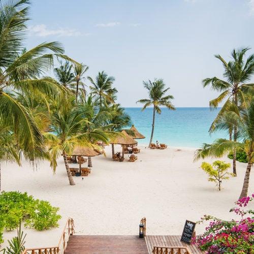Zuri Zanzibar Hotel & Resort, Kendwa Village