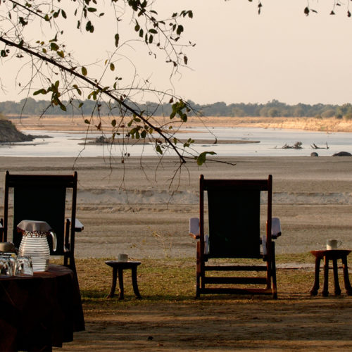 Tafika Camp, South Luangwa