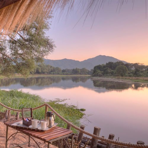 Chongwe River Camp, Lower Zambezi National Park