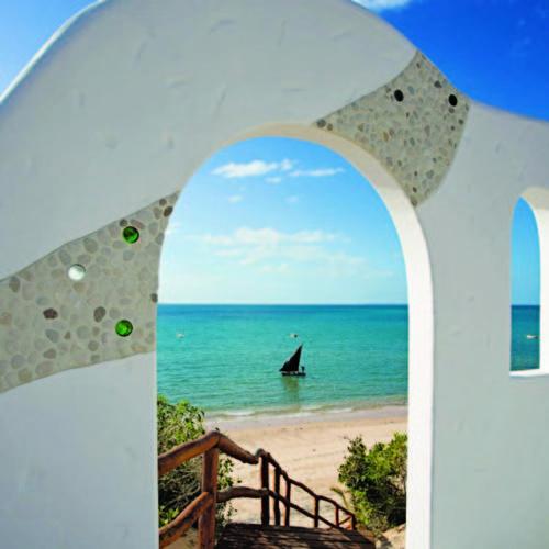 Santorini Mozambique, Vilanculos