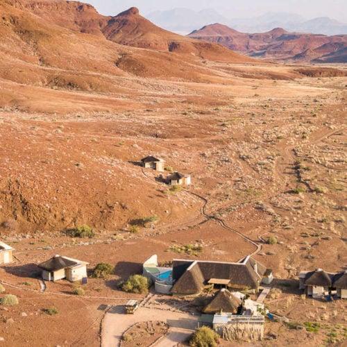 Damaraland Camp, Damaraland