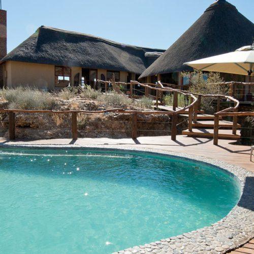 Hoodia Desert Lodge, Sossusvlei