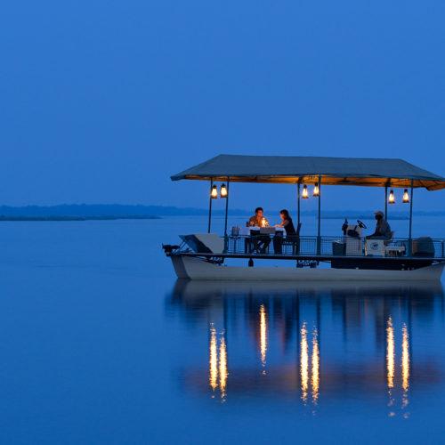 Zambia and Malawi Honeymoon