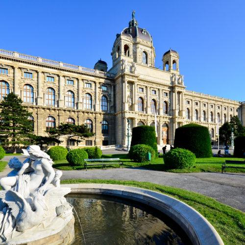 Art in Vienna & The Bruegel Exhibition