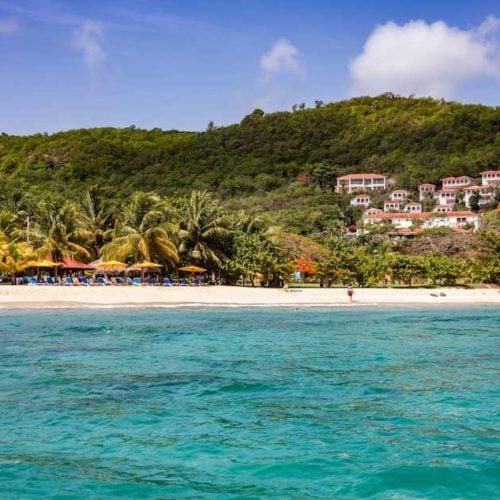 Mount Cinnamon, Grenada