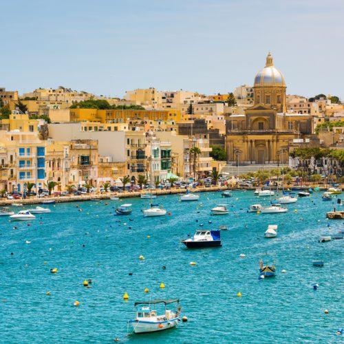 Malta: Mediterranean Jewel