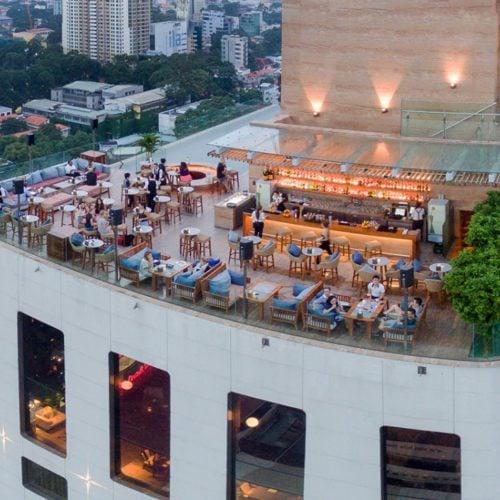 Hotel des Arts Saigon, Ho Chi Minh City