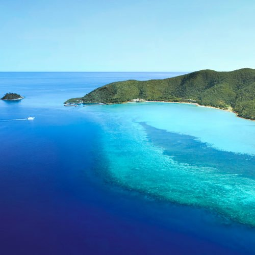 Hayman Island, Whitsundays