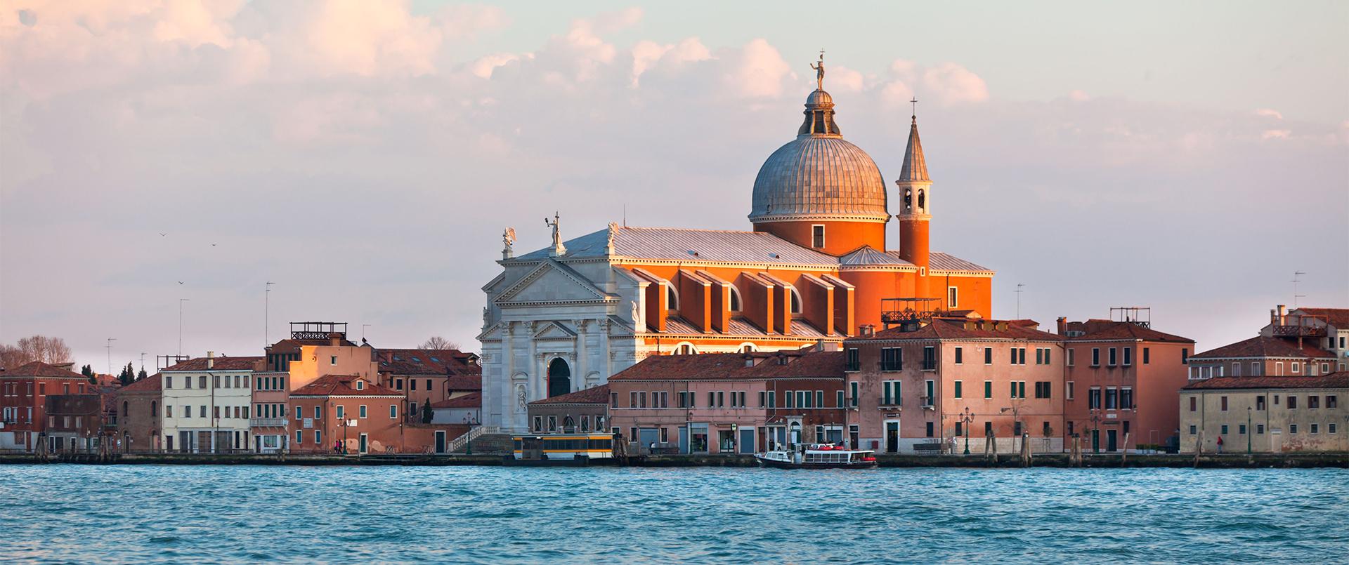 Long weekend in Venice