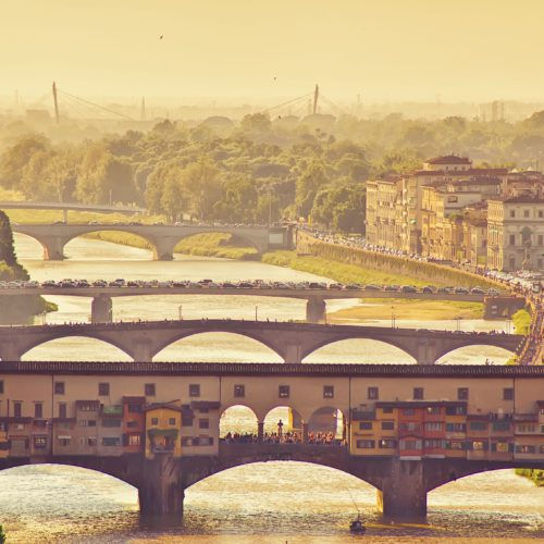 Long weekend in Florence