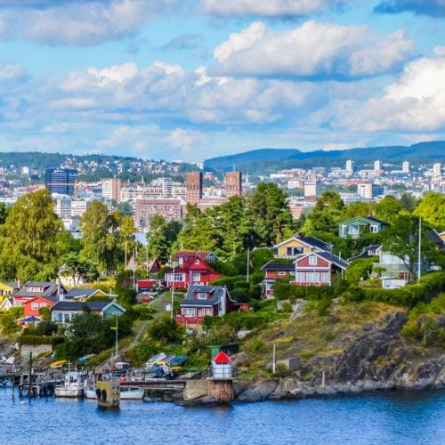 Long weekend in Oslo