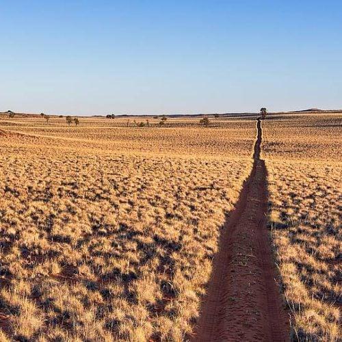 Wolwedans, NamibRand Nature Reserve