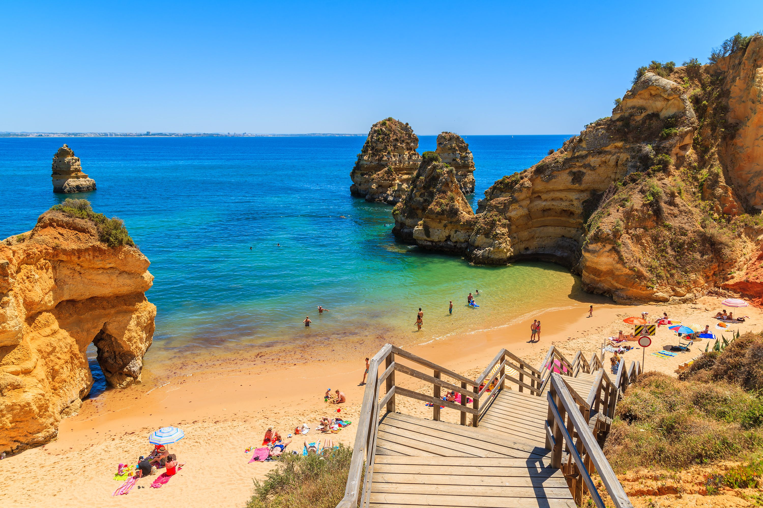 Portugal Family Holiday