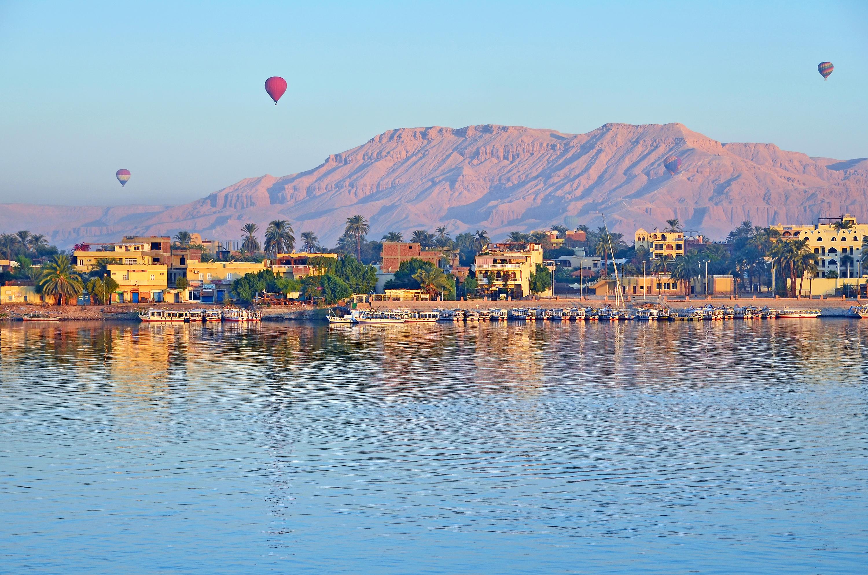 Simply Egypt