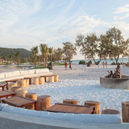 Royal Sands, Koh Rong