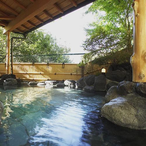 Yama No Chaya, Hakone