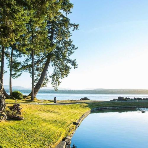 April Point Resort & Spa, Quadra Island