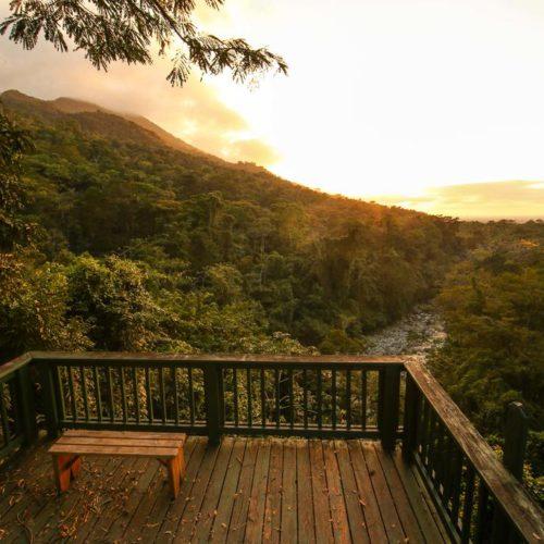 The Lodge & Spa at Pico Bonito, Honduras
