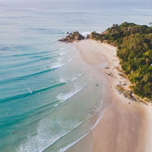 Classic East Coast Australia
