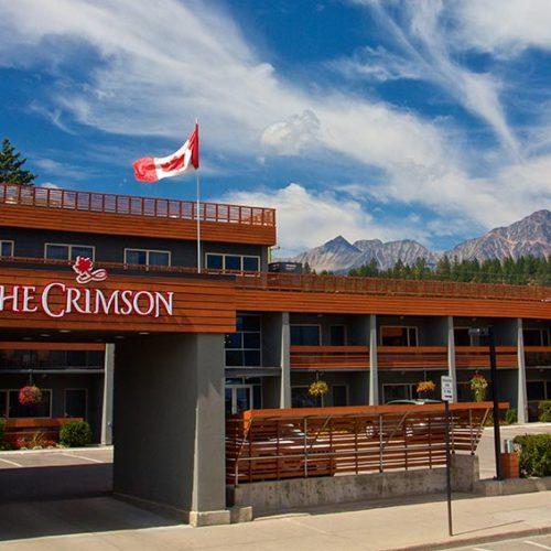 The Crimson, Jasper