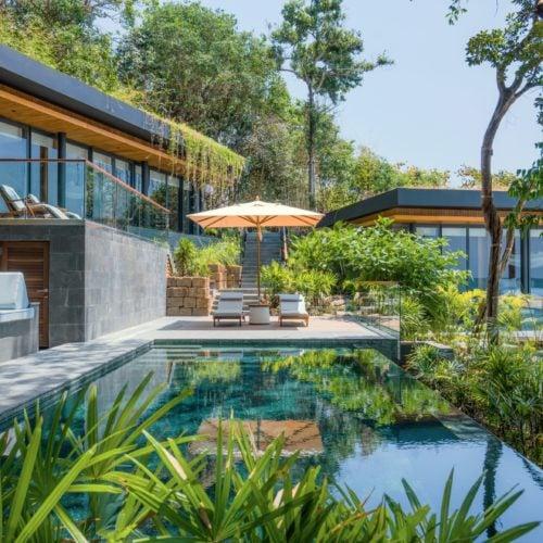 Six Senses Krabey Island, Koh Rong