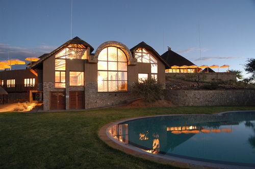 GocheGanas, Windhoek