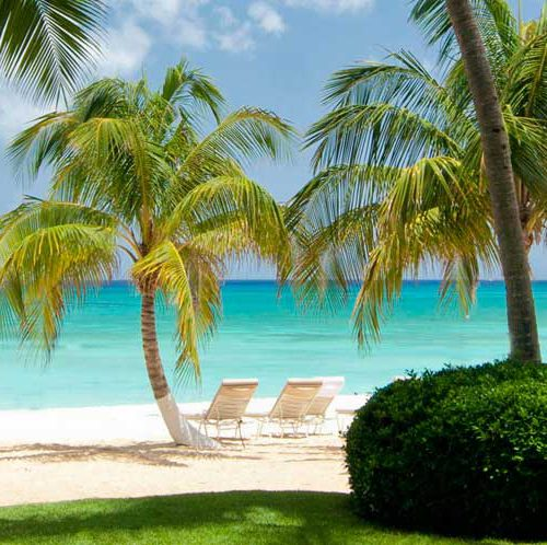 Caribbean Club, Grand Cayman
