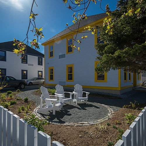 The Inn by Mallard Cottage, St. John's
