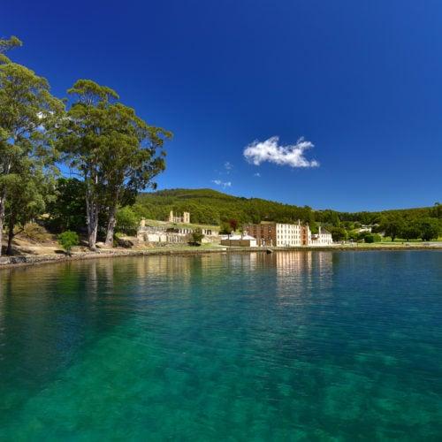 Classic Tasmania