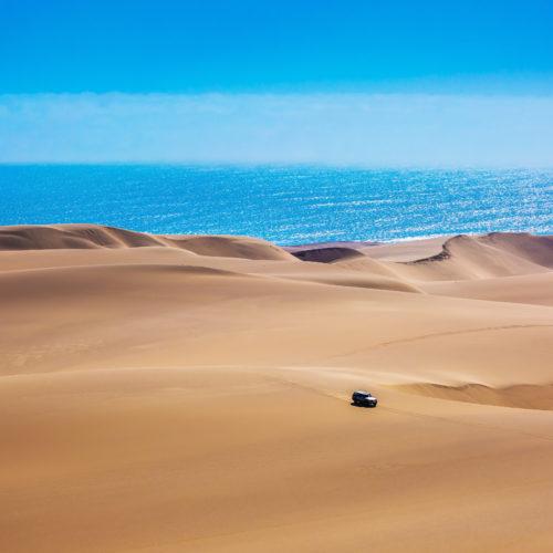 Simply Namibia